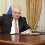 Директор ПравФонда Александр Удальцов поздравил соотечественников с наступающими праздниками
