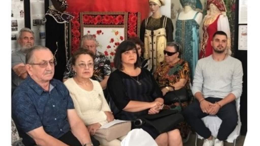 В Австралии состоялся круглый стол, посвященный программе переселения соотечественников в Россию