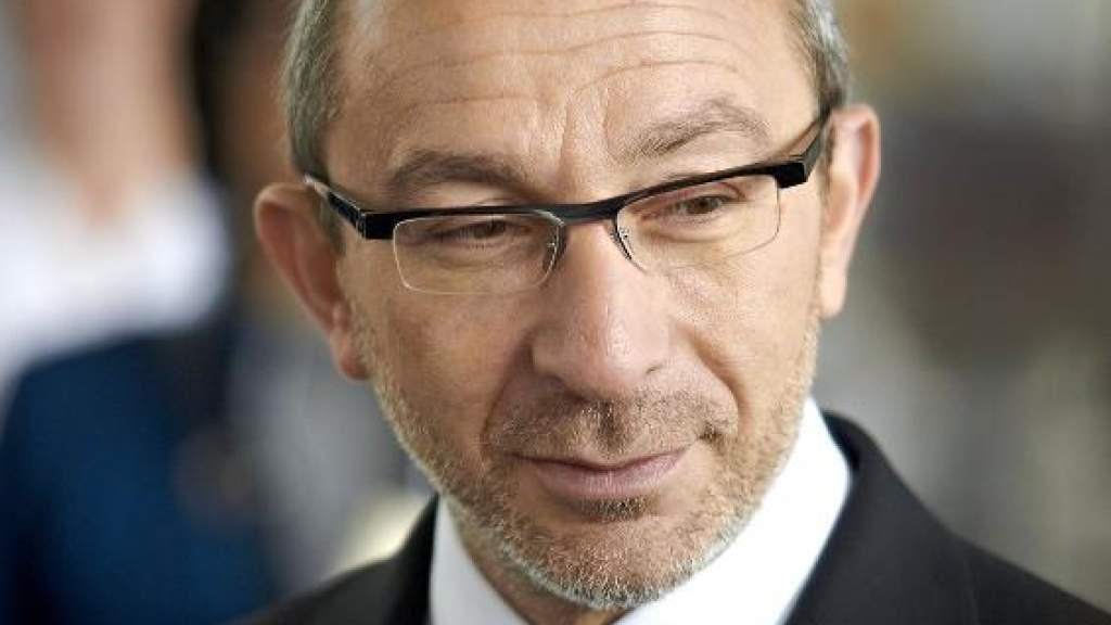 В Берлине из-за коронавируса умер мэр Харькова Геннадий Кернес