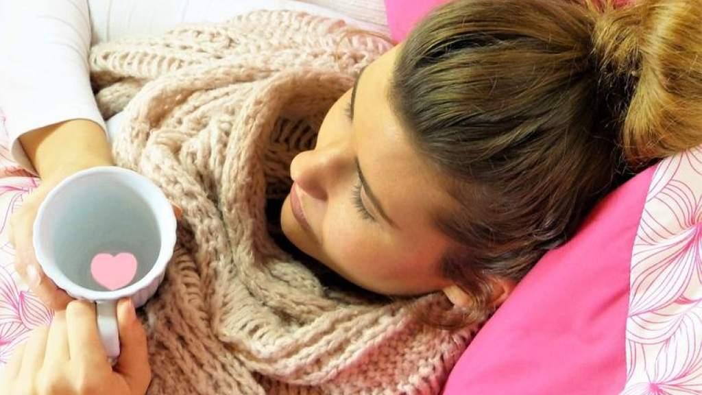 В Эстонии надеются на меньшее число случаев ОРЗ и гриппа зимой