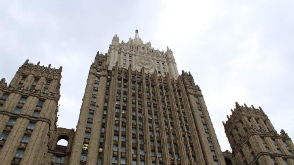 В МИД России негативно отреагировали на преследование русскоязычных активистов и корреспондентов в Латвии