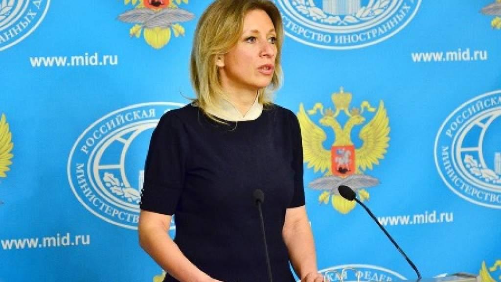 В МИД России считают ситуацию с Навальным провокацией Запада для введения санкций