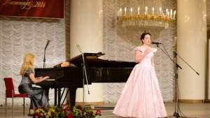 В Москве выбирают лучших исполнителей русского романса