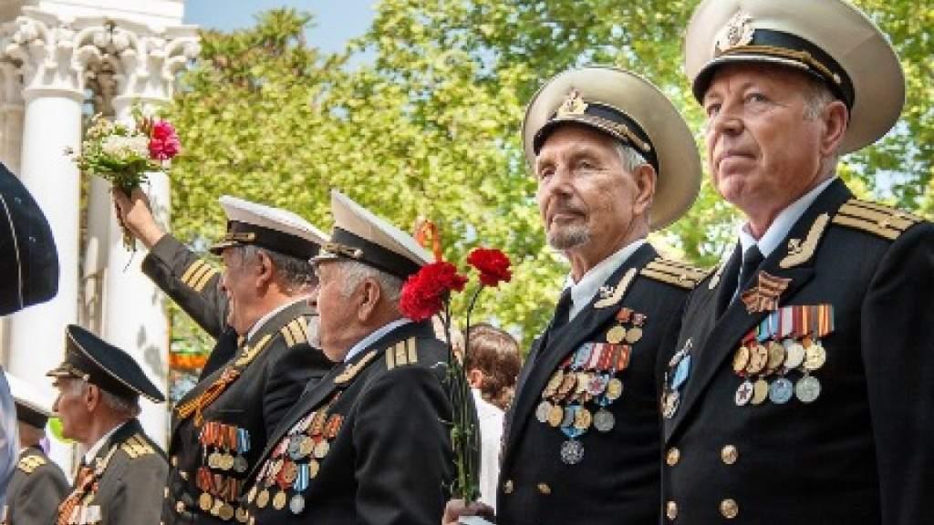 В России празднуют День Героев Отечества