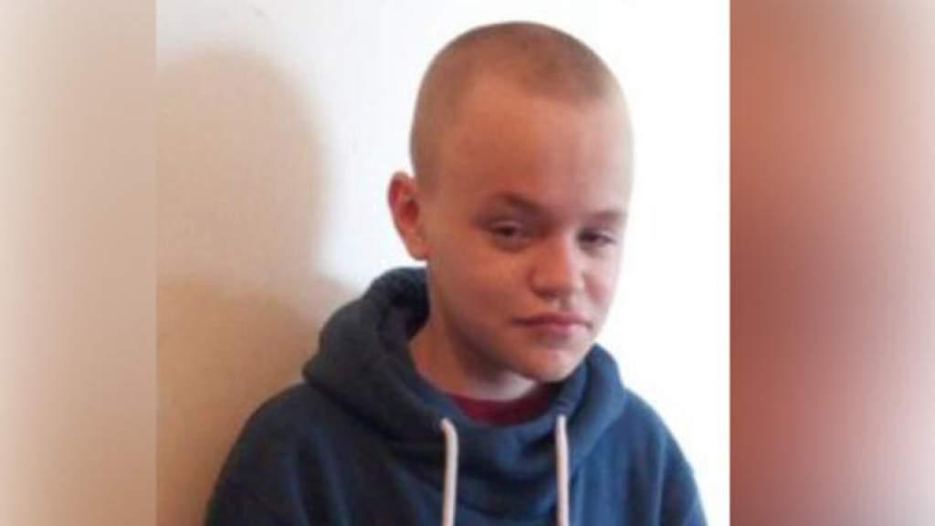 В Таллинне пропал 14-летний Даниил: полиция просит помощи