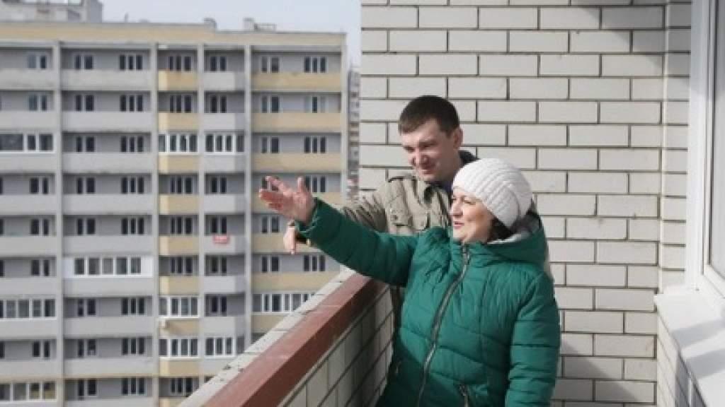 В Волгограде увеличили срок действия свидетельства для переселенцев
