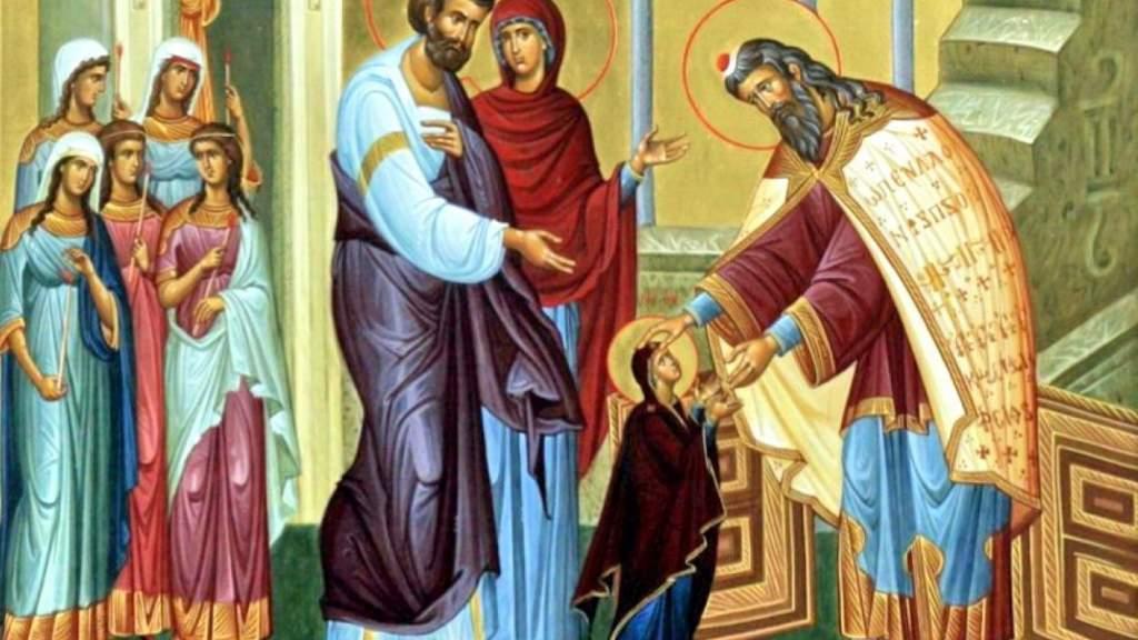 Православные отмечают Введение во храм Пресвятой Богородицы — начало зимы