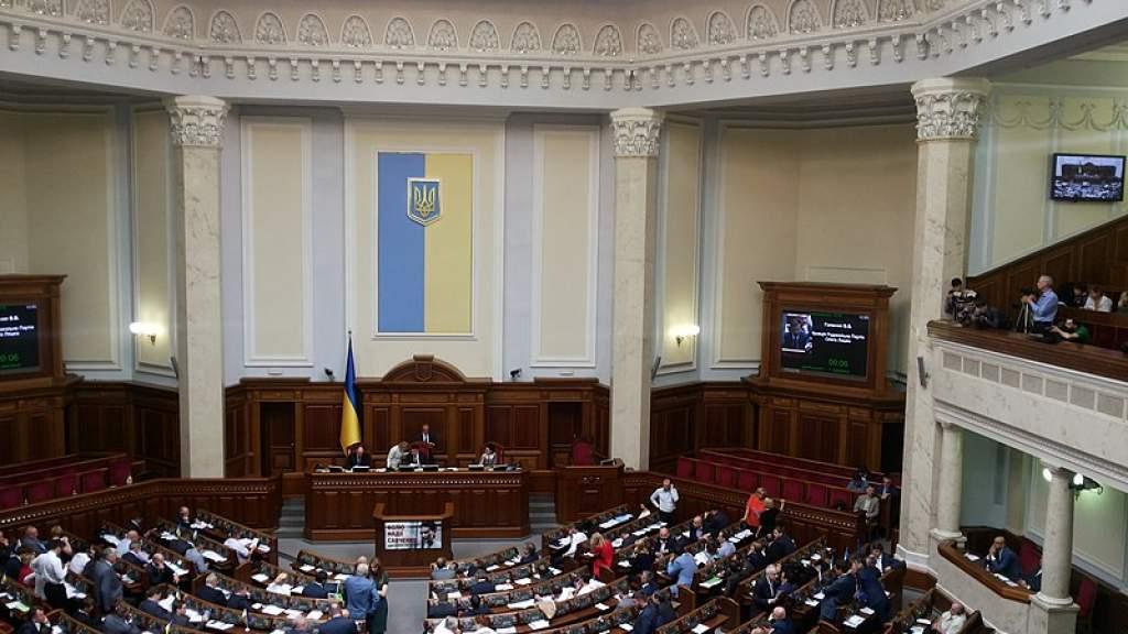 Верховная рада запретила российским судам ходить по украинским рекам