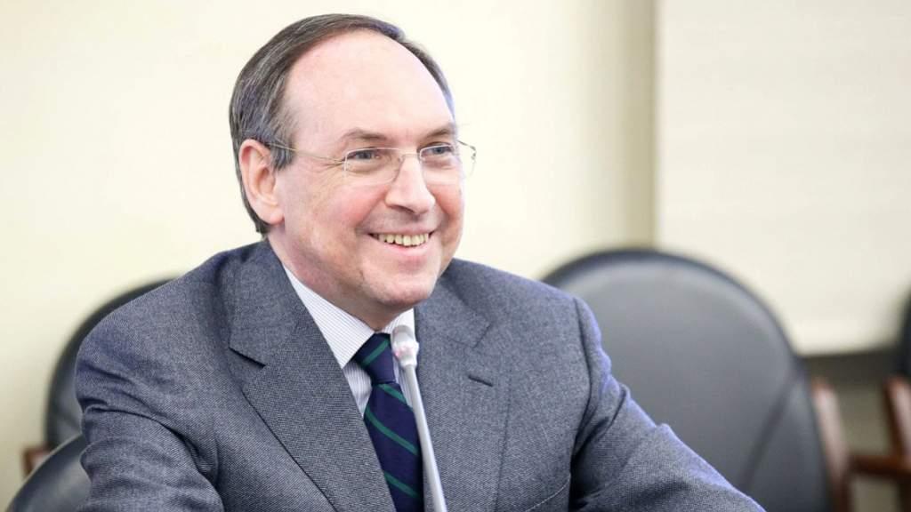 Вячеслав Никонов: Основными вопросами весенней сессии станут повышение качества образования и дистанционное обучение
