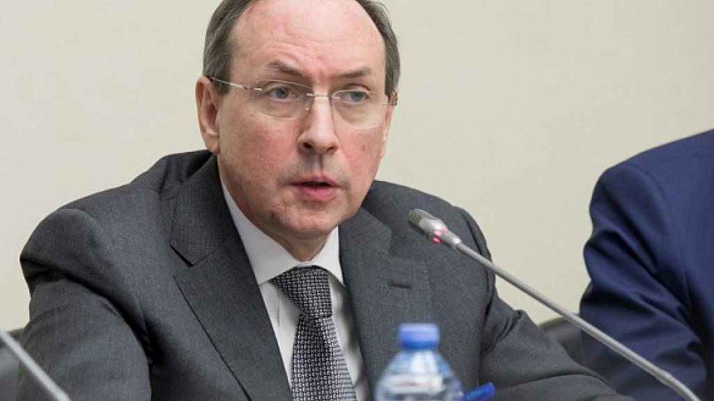 Вячеслав Никонов заявил, что новый механизм финансирования исследований необходимо согласовать с учёными