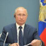 Владимир Путин проведёт сегодня большую пресс-конференцию