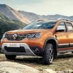 Все о новейшем Renault Duster для России