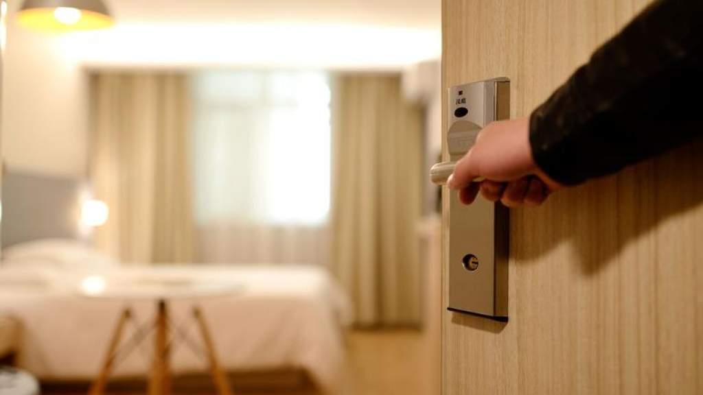 Закрытие гостиниц Ида-Вирумаа на месяц обойдется в 4 млн евро