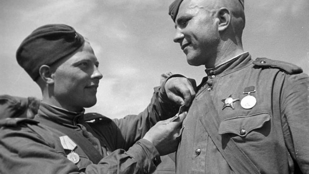 Жителей разных стран приглашают написать тест по истории Великой Отечественной войны