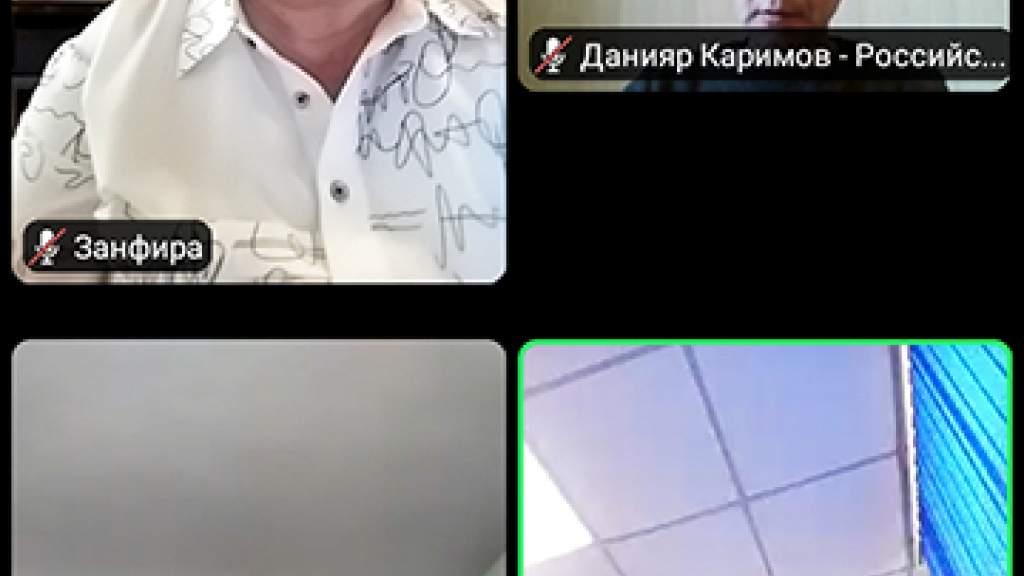 Значение русского языка в современном развитии Киргизии обсудили в Оше
