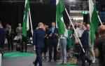 Бизнесмены Сифф, Тедер, Сыырумаа и Ранд пожертвовали центристам в сумме 175 000 евро