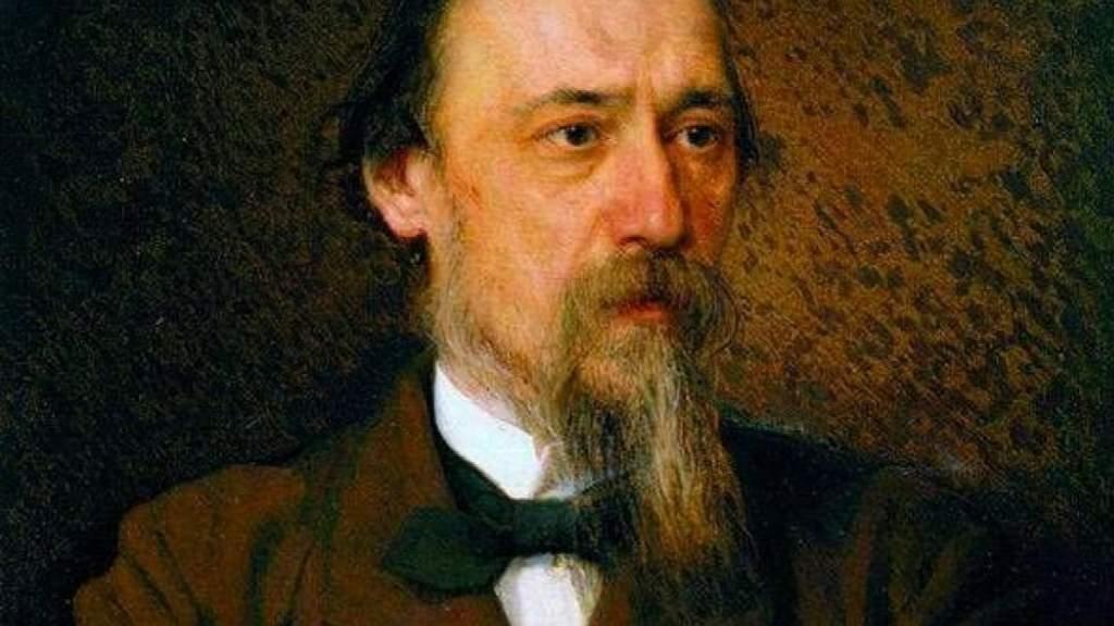 2021 год пройдёт под знаком 200-летия Николая Некрасова