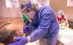 В Эстонии добавилось 636 новых случаев заражения коронавирусом, умерли шесть человек