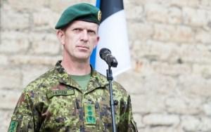 Херем: расходы на оборону независимой в военном отношении Эстонии должны составлять 6,5% ВВП