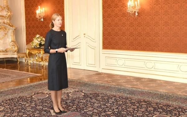 Слабым местом нового министра иностранных дел считается отсутствие опыта в политике