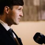 Мартин Хельме: прокуратура должна возбудить дело против членов Партии реформ