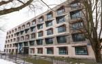 В Пыхья-Таллинне открыли социальный дом для пожилых с 80 квартирами