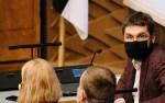 Центристы поддержат референдум на тему брака, в рядах Isamaa – разногласия