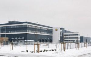 Первые магазины Lidl в Эстонии откроются в 2021 году