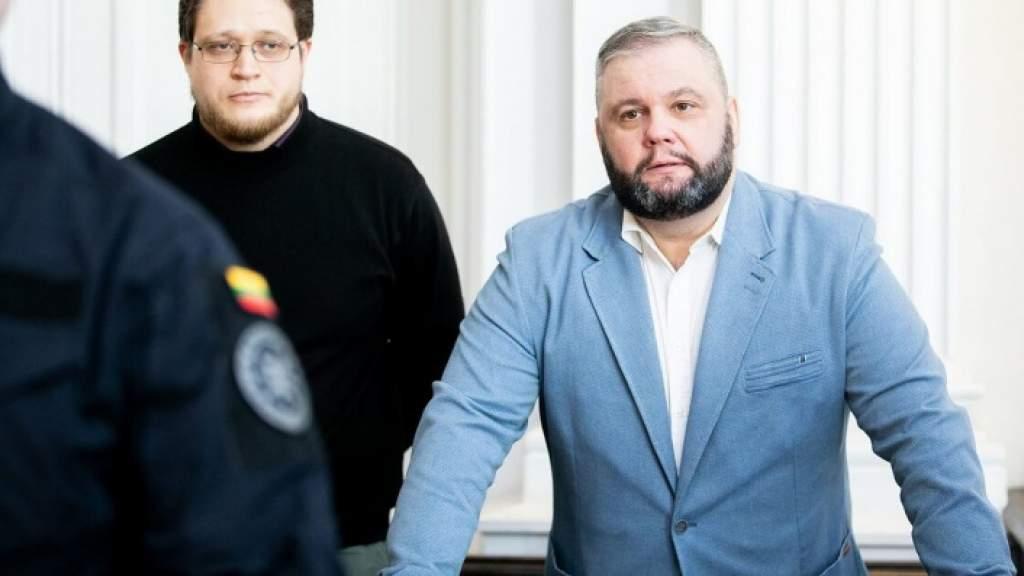 Адвокат Юрия Меля: литовские СМИ замалчивают «дело 13 января»