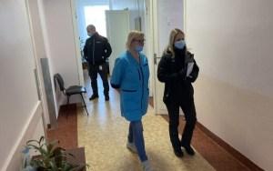 Спасатели оштрафовали дома призрения