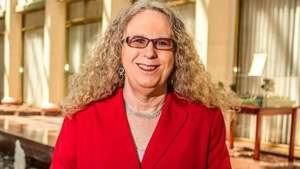 Байден выдвинул на пост помощника главы минздрава трансгендера
