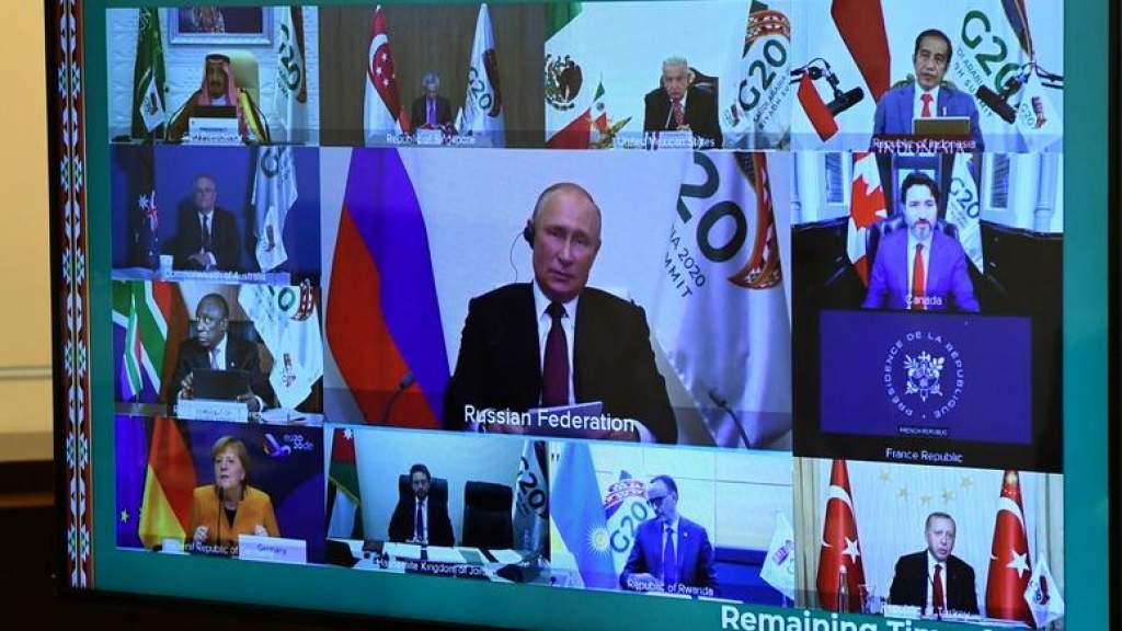 Bild: немцы рассказали, кому из политиков можно доверить мир в 2021