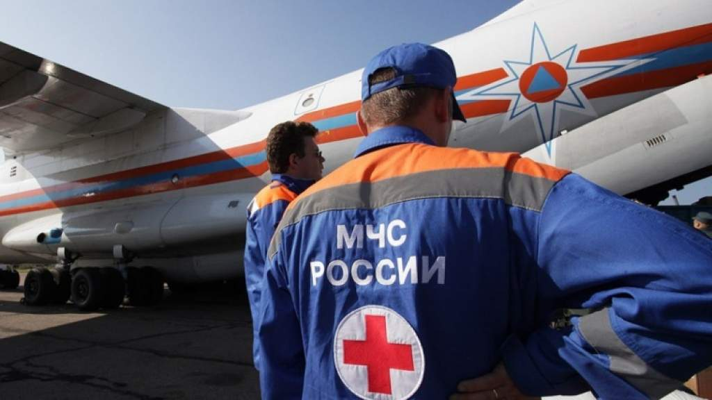 Благодаря помощи из России в Нагорном Карабахе восстановлено более 300 объектов
