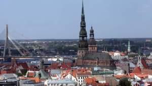 Большая часть дефицита в бюджете Риги будет покрыта из прошлогоднего остатка