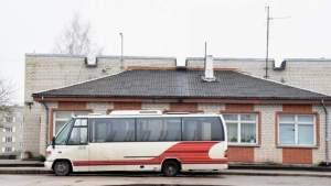 Число перевезенных региональным транспортом пассажиров сократилось на 31%