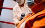 В Эстонии выявлено 1104 новых случая коронавируса, умерли 4 человека