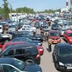 Эксперты выяснили, как часто россияне меняют автомобили