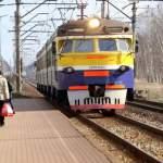 Электропоезда, новые табло, современный облик: министр о будущем ж/д станций