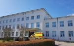 В Курессаареской больнице возник коронавирусный очаг