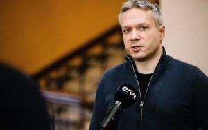 Коробейник: пункт о русских школах может не войти в коалиционный договор