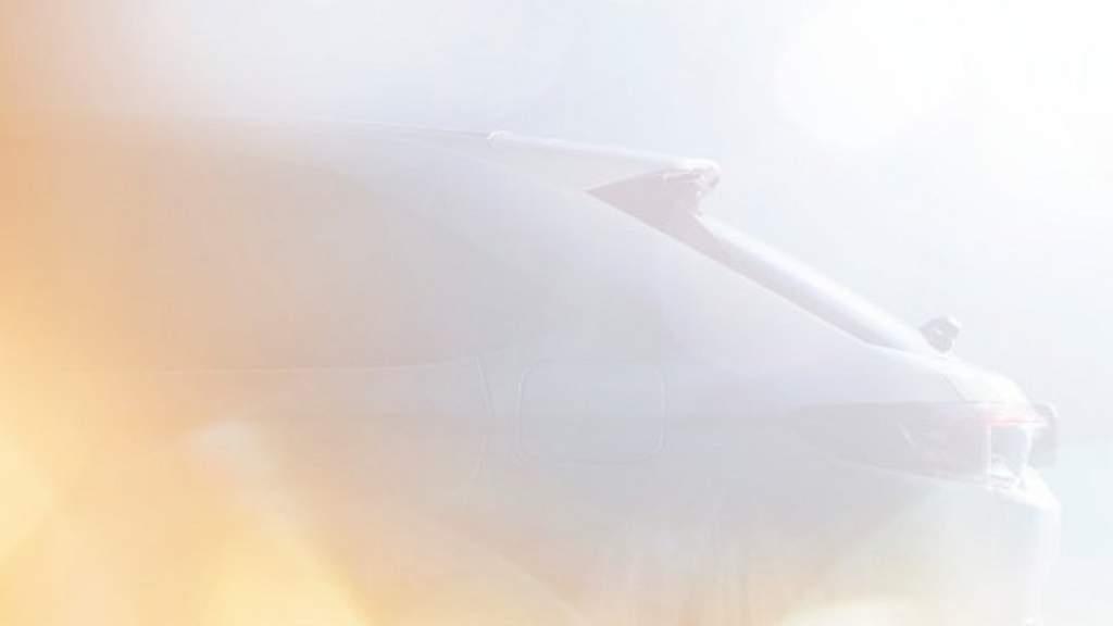 Hазвана дата премьеры кроссовера Honda H-RV нового поколения