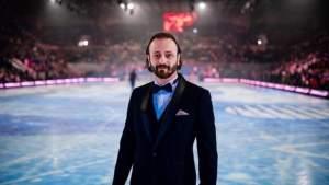Илья Авербух о желании Александры Солдатовой участвовать в шоу «Ледниковый период»: «Все зависит не только от меня»