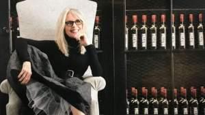 Как Дайан Китон удаётся хорошо выглядеть в 75? Секреты красоты и молодости актрисы