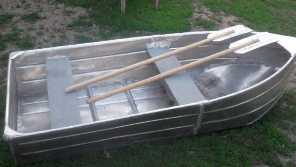Как сделать лодку своими руками: дерево и фанера — лучшие друзья рыбака
