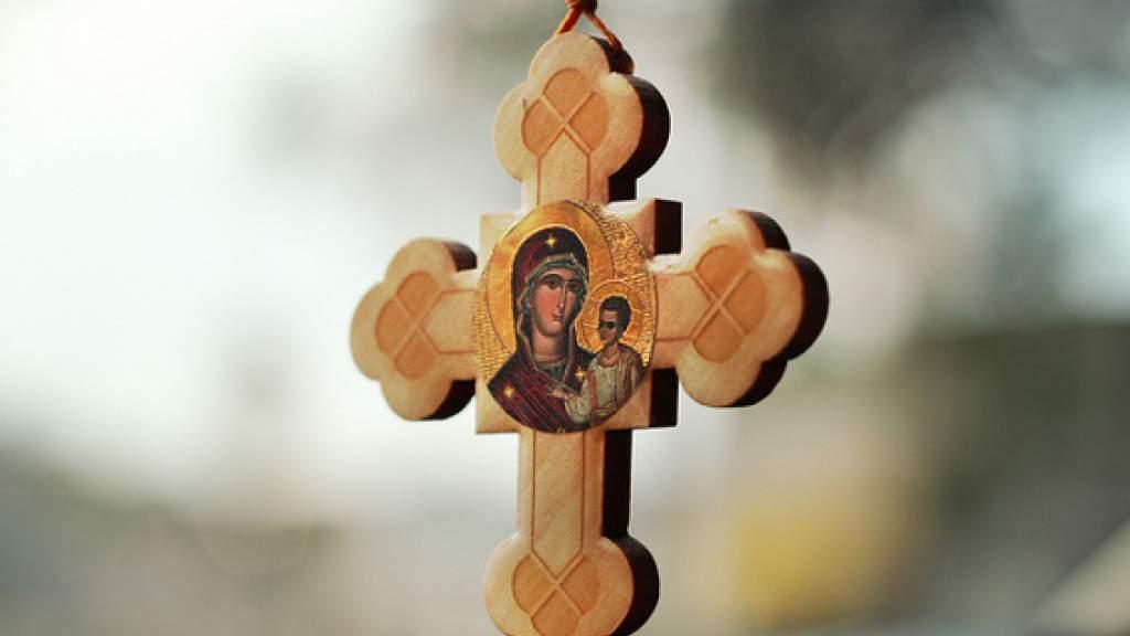 Крещение отпраздновали в Сирии