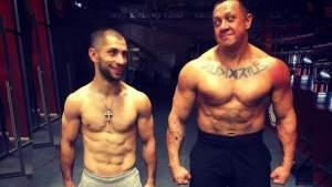 Кто самый сильный в России? Рейтинг 10 сильнейших мужчин