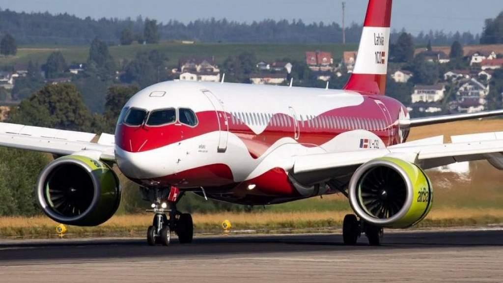 Между Латвией и Великобританией возобновляются пассажирские перевозки
