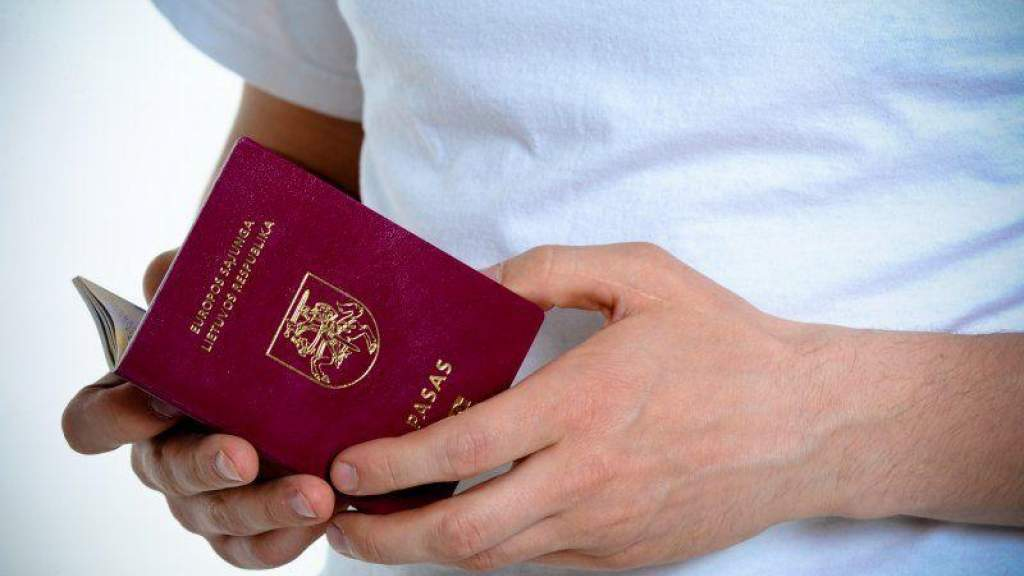 МИД: желающим восстановить литовское гражданство необязательно приезжать в Литву