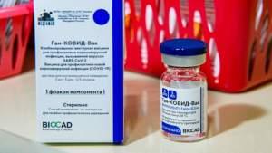 Михаил Мишустин: Третью вакцину от коронавируса в России зарегистрируют в течение месяца