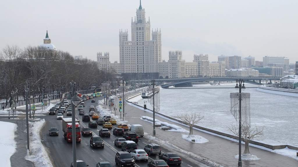 Минувший год стал самым тёплым в России за всю историю метеонаблюдений